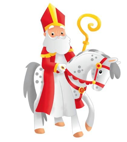 Labinskim mališanima sutra dolazi Sveti Nikola