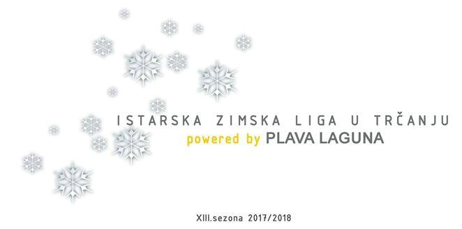 U 4. Kolu Istarske zimske lige u trčanju Barbara Belušić ponovno prva među ženama