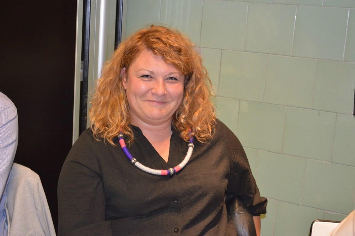 Renata Kiršić nova predsjednica Mediteranskog kiparskog simpozija