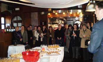 Gradonačelnik Labina čestitao Dan žena