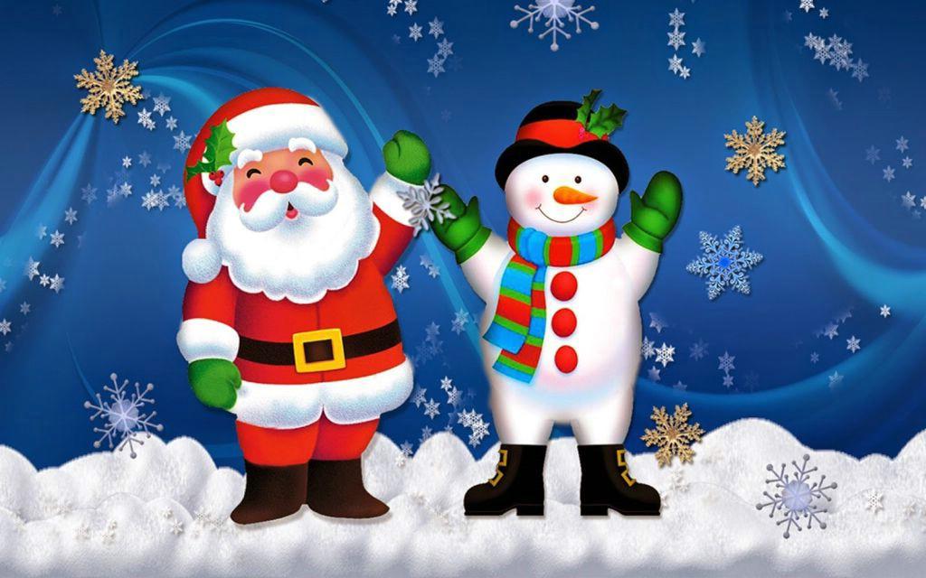 Raša: Podjela poklona sa Djed Mrazom u četvrtak 14.12. 2017.