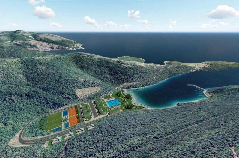 Demantij:  Kompleks  Luxury Resort u Prtlogu nije na prodaju – oglas omaškom objavljen