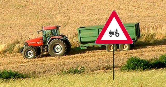 Započeli poljoprivredni radovi - vozači se mole na oprez