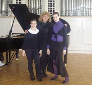 Učenici labinske glazbene škole postigli odlične rezultate na 47. hrvatskom natjecanju