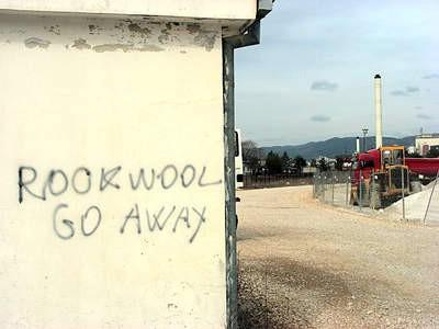 Ministrica zaštite okoliša s istarskom delagacijom o tvornici kamene vune: Rockwoolu dozvola samo ako radi po EU propisima