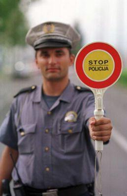 PU istarska: U subotu kontrola motorista i na području Labina