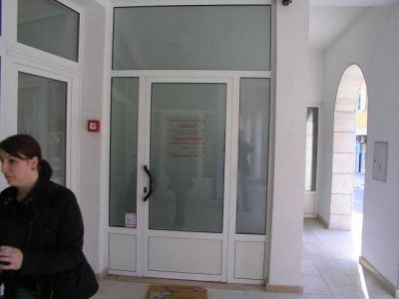 U obnovljenom dijelu Gornjeg Grada Labina otvoren frizerski salon