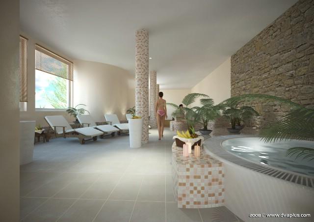 Valamar otvara objekte početkom travnja: U hotelu Valamar Sanfior otvara se prvi wellness centar u Rapcu