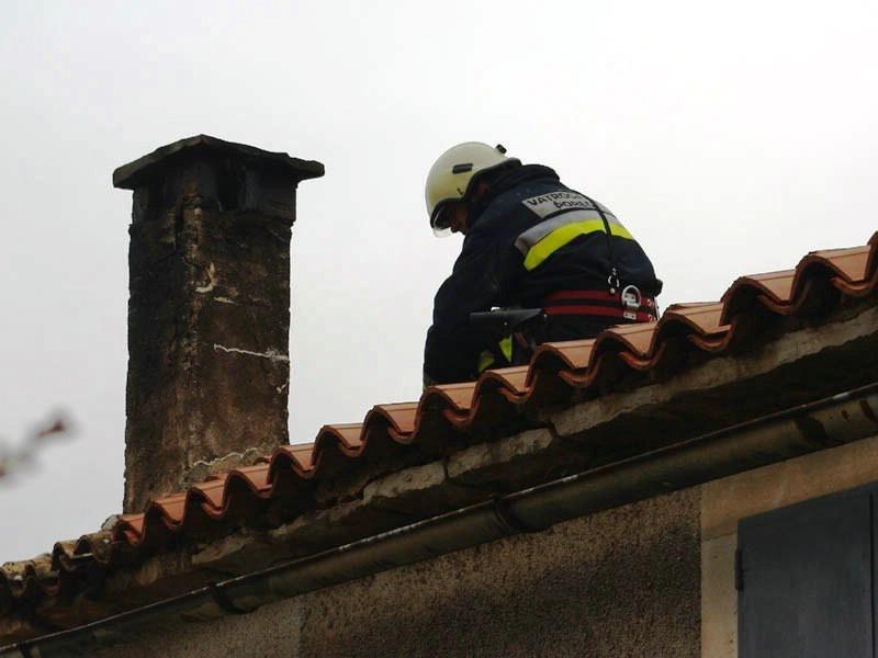 [PU Istarska] Upozorenje građanima: održavajte dimnjake!