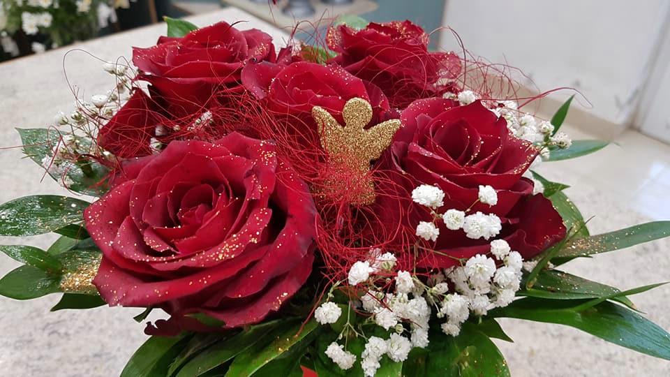 [OBAVIJEST] Cvjećarna i markat zatvoreni na Božić