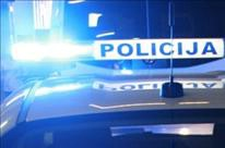 Labin: Priveden osumnjičenik (32) za prijetnje i fizički napad