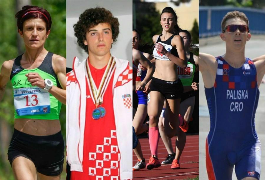 I labinski sportaši u utrci za najbolje u Istri