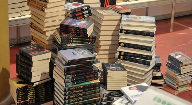 Odbijena financijska potpora Ministarstva kulture Gradskoj knjižnici Labin za djelo skupine autora literarnog natječaja `Ca je ča` 2010. - 2017.
