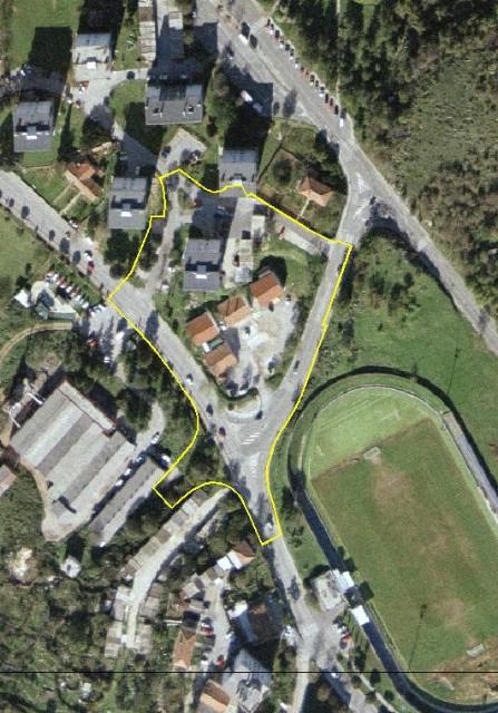 Labin:     Arhitektonski natječaj za Idejno rješenje poslovne građevine (Dokumenti dostupni za preuzimanje)