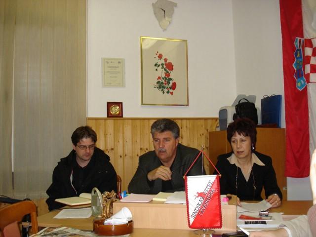 Sindikat Istre i Kvarnera: Štrajk u Rockwoolu neizbježan