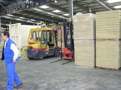 Rockwool: Kolektivni ugovor tek kad tvornica dobije dozvolu za rad