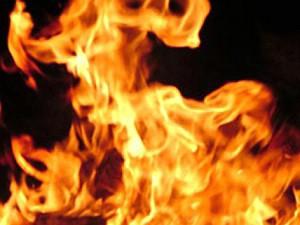 Požar kod Bršice podmetnut?