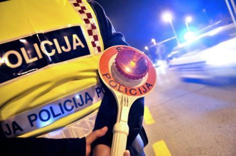 Istra - tijekom vikenda 349 prometnih prekršaja