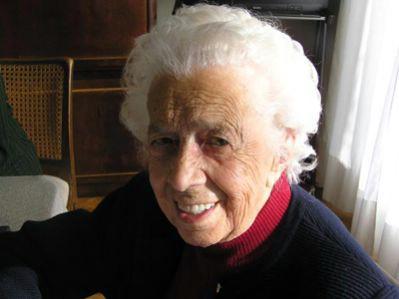 SUSRETI: Leonilla Gobbo - Tršćanka rodom iz Rapca mlada u 105. godini!