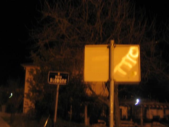 Čemu služi ovaj znak?!
