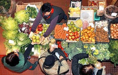Kakvu hranu jedemo u Istri: zbog šupljih zakona u Hrvatskoj nedostupni podaci o prodajnim mjestima neispravnih namirnica