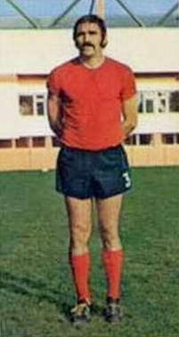 Preminuo Mario Brnjac - najveća labinska nogometna legenda