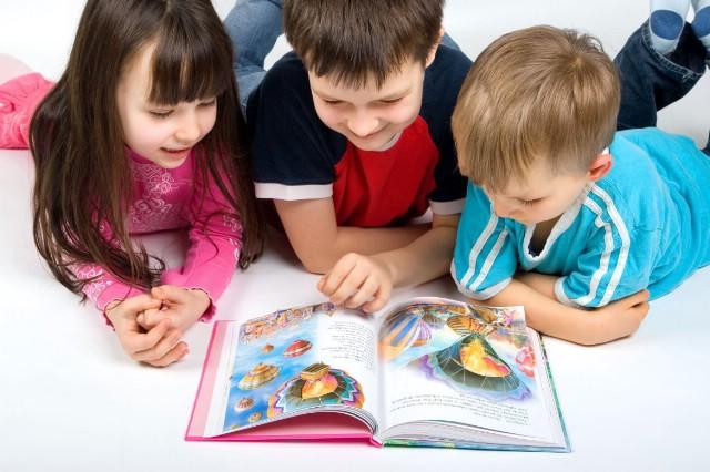 """Mališani Dječjeg vrtića """"Gloria"""" obilježili Dan dječje knjige"""