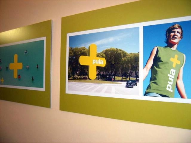 Gradska galerija: otvorena izložba Nagrađeni dizajn Istre 2007 - 2009
