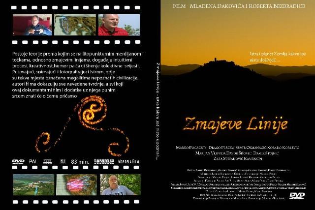 Kino Labin: projekcija filma ''Zmajeve linije'', popularno znanstveni dokumentarni film, 9. travnja u 20:00h