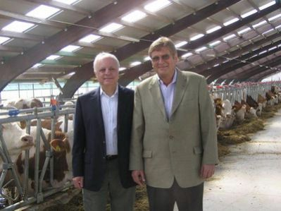 "Novi ""stanovnici"" farme u Čepiću došli iz Rumunjske"