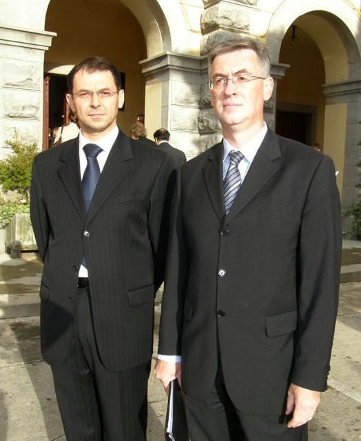U Labinu susret istarskih sudaca
