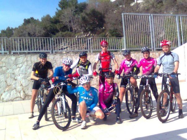 Prvi mountain bike kamp u Rapcu