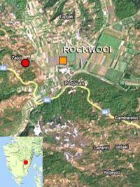 Hoće li tvornica kamene vune slijediti prijedlog njemačkog struičnjaka - Rockwool za poboljšanja, ali mjerljiva