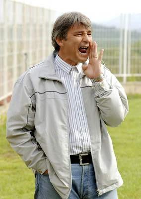 Nakon sedmog uzastopnog poraza trener NK Rudar Nino Kos podnio ostavku - Ljubomir Vilić privremeno rješenje