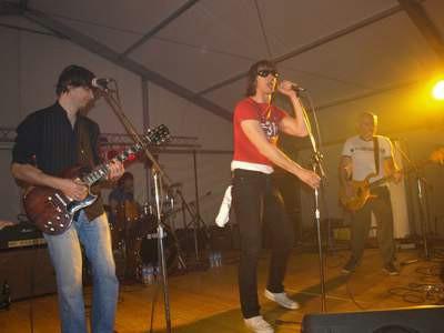 Održan 4. Uskrs Rock Festival - rokerski Uskrs na Đilu