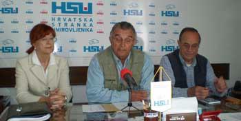 Labinski HSU razočaran stanjem Doma zdravlja Labin (Audio)