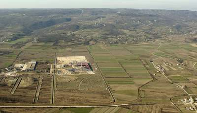 Odbijena žalba Općine Pićan - državi potvrđeno vlasništvo na spornoj parceli
