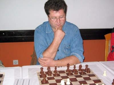 Šah: Labinjani nakon prvog kruga bez bodova