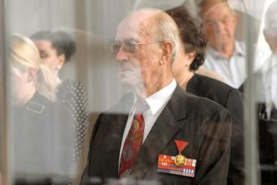 In memoriam: Ruđero Faraguna (1926. - 2009.)