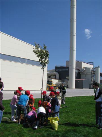 Učenici Dan Planeta Zemlje obilježili u Rockwoolu