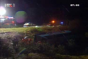 Noćas poginuo Nikola Pučić (18) iz Gračišća, vozač teško ozlijeđen