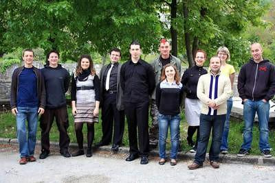 Nezavisna gradska lista Novi Labin objavila kandidaturu za Gradsko vijeće Labina