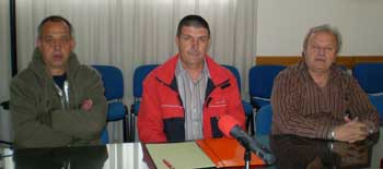 Raški ogranak BDSH samostalno izlazi na izbore