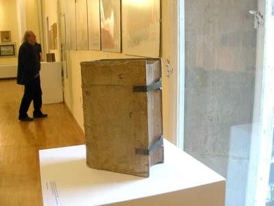 Booktiga, drugi međunarodni festival pročitanih: »Povijest crkve I-IV«  Matije Vlačića Ilirika iz 1560. najstarija knjiga