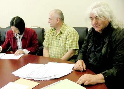 Izbori2009 - Istra: za Županijsku skupštinu devet lista za Župana šest kandidata