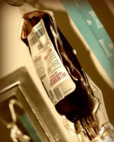 Najveći odaziv građana akciji darivanja krvi u zadnjih 10 godina