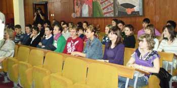 Labin posjetili profesori i učenici škole iz Schia  (Audio)
