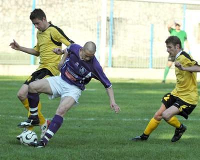 Nogomet: Raša 1938 - Istra 1:0 (0:0), Raša juri prema naslovu