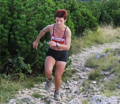 Barbara Belušić treća na atletskom prvenstvu Hrvatske na 10.000 metara