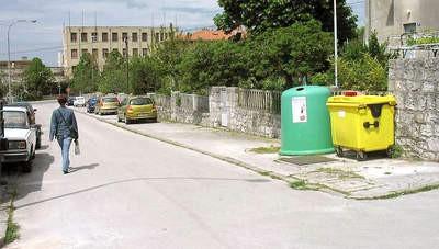 Vilete: Građani zaboravili na vrećice
